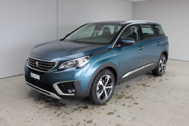 Peugeot 5008 1.5 BlueHDi Allure 11'400 km CHF36'500 - acquistare su carforyou.ch - 1