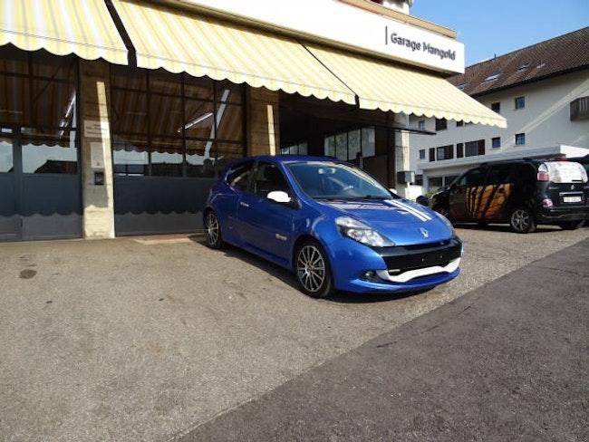 Renault Clio 2.0 16V RS Gordini 192'300 km CHF8'600 - acquistare su carforyou.ch - 1