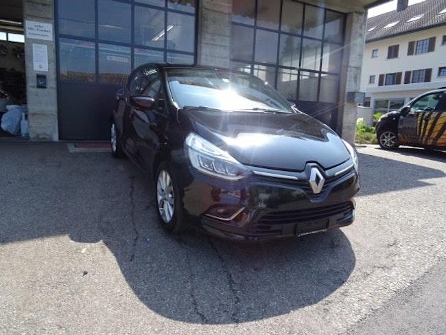 Renault Clio 1.2 16V T Intens 158'100 km CHF8'200 - acquistare su carforyou.ch - 1