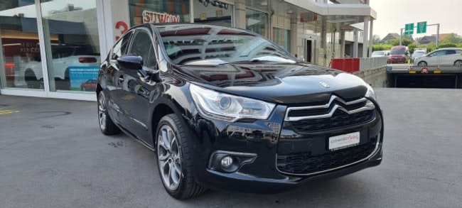 DS Automobiles DS4 1.6 THP Sport Chic 90'200 km CHF9'900 - buy on carforyou.ch - 1