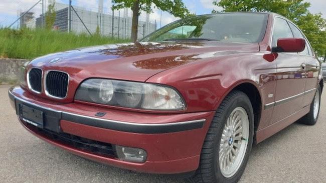 BMW 5er 528i 218'000 km CHF5'999 - acheter sur carforyou.ch - 1