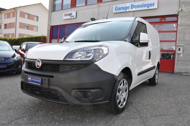 Fiat Doblo Doblò 1.4 MPI Cargo Swiss 37'100 km CHF12'999 - acheter sur carforyou.ch - 1