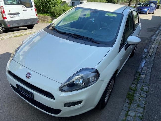 Fiat Punto 1.4 Easy 144'900 km CHF2'750 - buy on carforyou.ch - 1