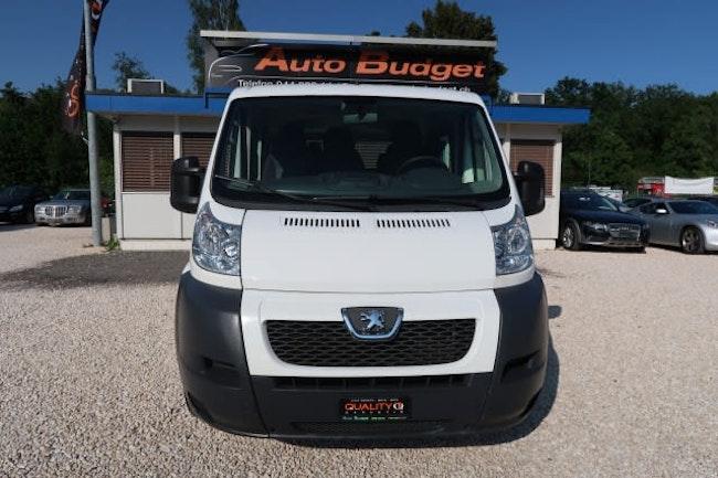 Peugeot Boxer 2.2 HDI 333 L1H1 81'300 km CHF11'500 - kaufen auf carforyou.ch - 1