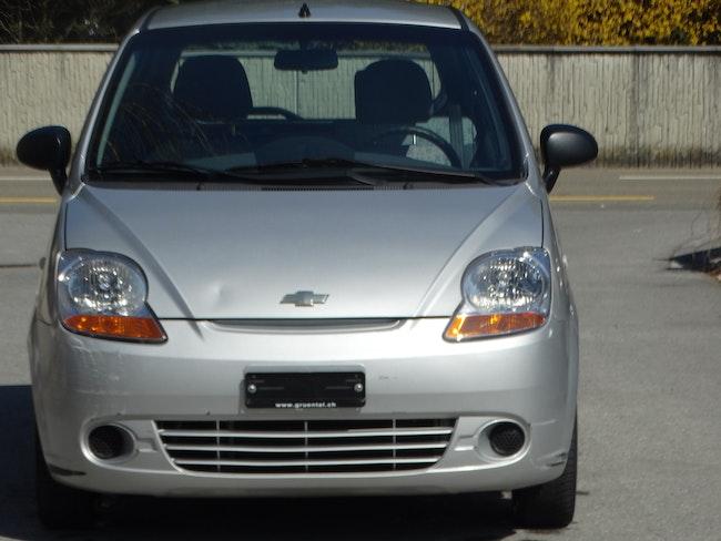 Chevrolet Matiz 1000 S Cool 137'000 km CHF1'700 - acquistare su carforyou.ch - 1