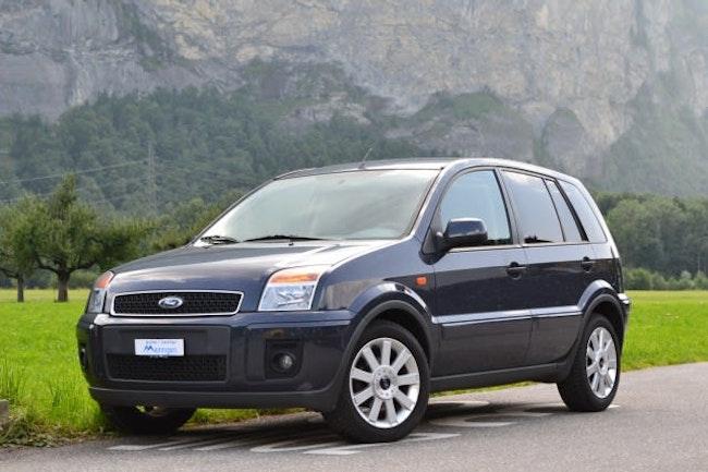 Ford Fusion 1.6 16V Plus 84'000 km CHF4'999 - acheter sur carforyou.ch - 1