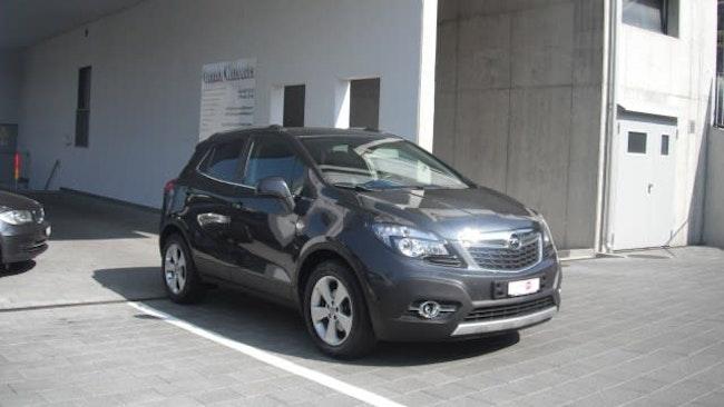 Opel Mokka 1.4i 16V Turbo Cosmo 4WD 43'000 km CHF17'500 - acheter sur carforyou.ch - 1