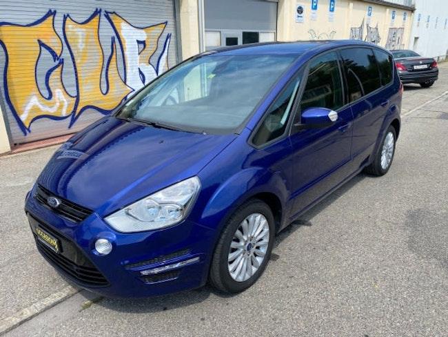 Ford S-Max 1.6 SCTi Titanium 79'000 km CHF13'900 - acquistare su carforyou.ch - 1