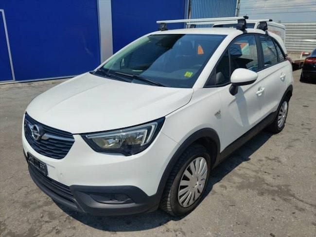 Opel Crossland X 1.2i TP Enjoy Automatik 58'600 km CHF9'999 - buy on carforyou.ch - 1