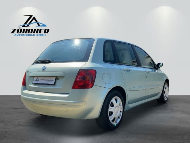 Fiat Stilo 1.6 16V Swiss 148'000 km CHF1'999 - buy on carforyou.ch - 1