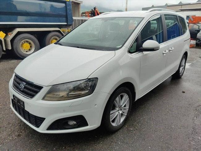 SEAT Alhambra 1.4 TSI Style 117'764 km CHF8'999 - buy on carforyou.ch - 1