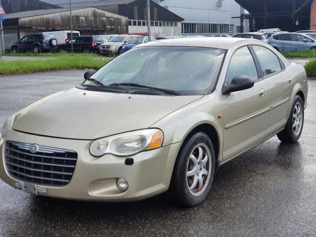 Chrysler Sebring 2.7 V6 Limited (LX) 169'000 km CHF2'600 - kaufen auf carforyou.ch - 1