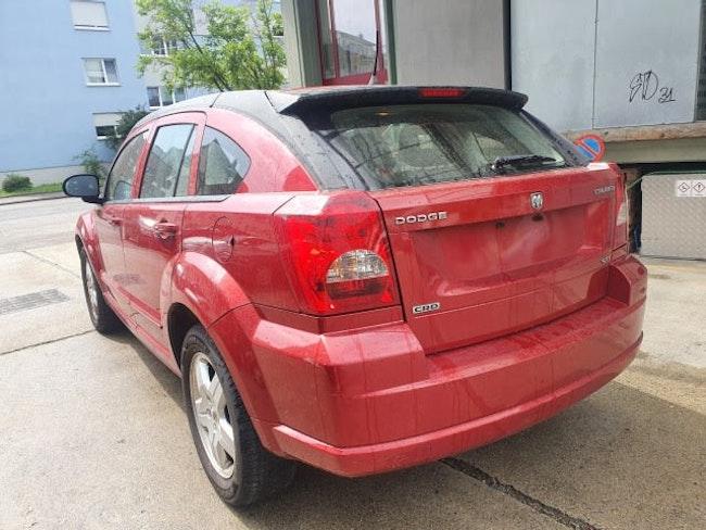 Dodge Caliber 2.0 CRD SXT 208'000 km CHF3'500 - acquistare su carforyou.ch - 1