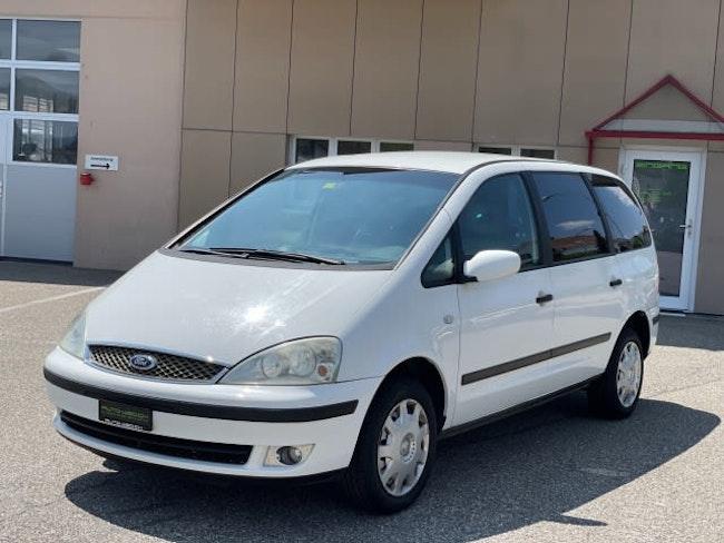 Ford Galaxy 1.9 TDi Ambiente 199'000 km CHF3'850 - acquistare su carforyou.ch - 1