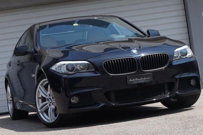 BMW 5er 535d xDrive - M SPORTPAKET - 313 PS 128'000 km CHF21'890 - acheter sur carforyou.ch - 1