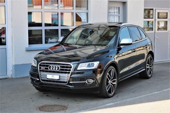 Audi SQ5 3.0 TDI plus quattro tiptronic 122'000 km CHF35'900 - kaufen auf carforyou.ch - 1