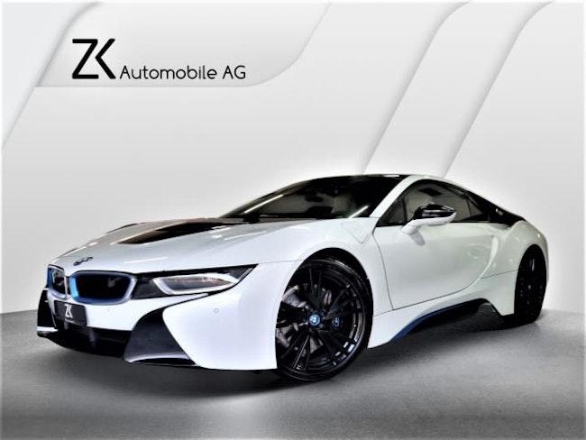 BMW i8 Coupé 1'500 km CHF88'990 - acquistare su carforyou.ch - 1
