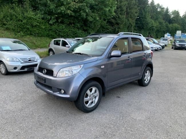Daihatsu Terios 1.5 16V SX 4WD 225'500 km CHF4'450 - kaufen auf carforyou.ch - 1
