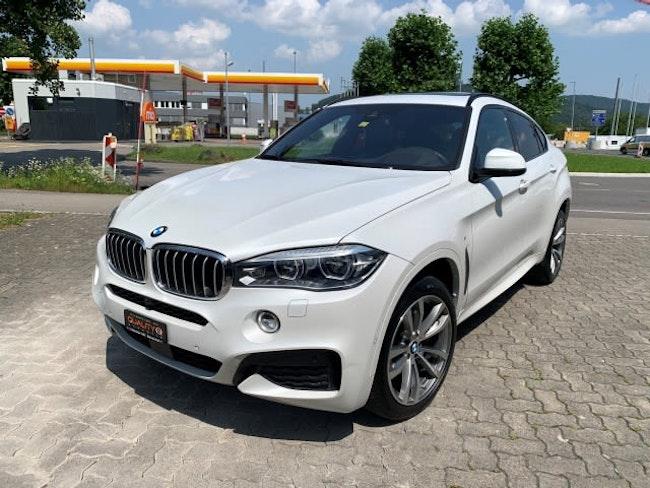 BMW X6 xDrive 40d M-Sportpaket 86'500 km CHF46'900 - kaufen auf carforyou.ch - 1