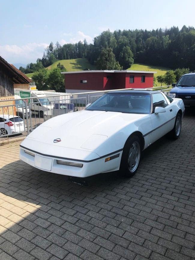 Chevrolet Corvette C4 62'100 km CHF17'800 - buy on carforyou.ch - 1