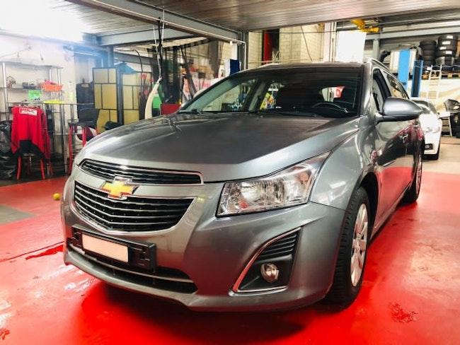Chevrolet Cruze Station Wagon 1.7 VCDi LT 118'000 km CHF3'999 - buy on carforyou.ch - 1