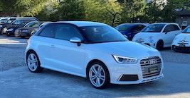 Audi S1 2.0 TFSI quattro 21'400 km CHF27'850 - acquistare su carforyou.ch - 3