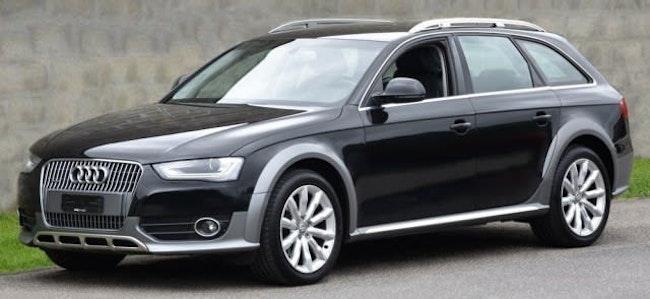 Audi A4 Allroad 2.0 TFSI quattro S-tronic 178'000 km CHF12'980 - buy on carforyou.ch - 1