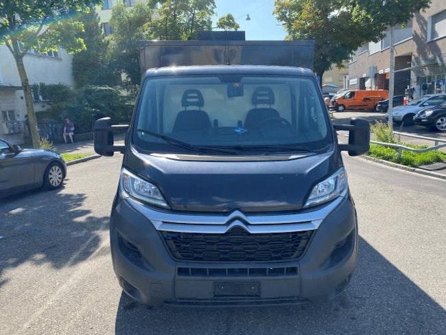 Citroën Jumper 35 2.2 HDi 110 Confort L2H2 11'388 km CHF59'900 - acquistare su carforyou.ch - 1