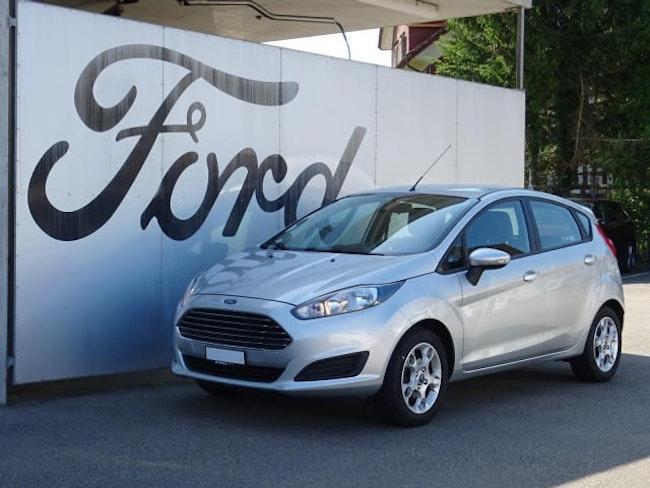 Ford Fiesta 1.25 16V 60 Trend 78'900 km CHF7'490 - acheter sur carforyou.ch - 1