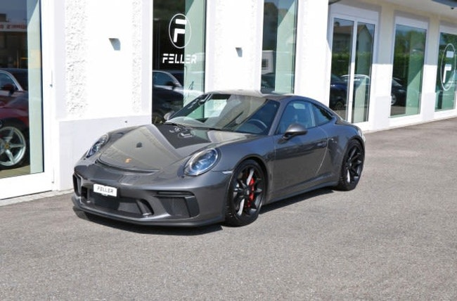 Porsche 911 GT3 RS 911 GT3 Touring 8'800 km CHF198'500 - acheter sur carforyou.ch - 1