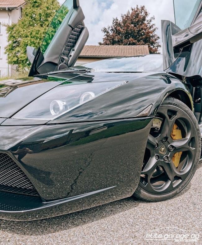 Lamborghini Murciélago 6.2 Roadster 41'000 km CHF169'800 - acquistare su carforyou.ch - 1