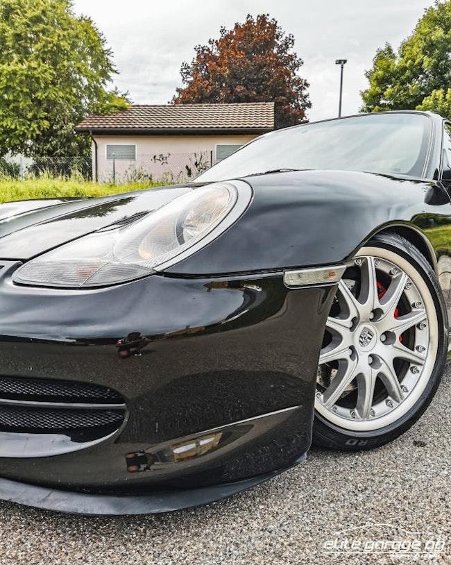 Porsche 911 GT3 69'200 km CHF69'800 - acheter sur carforyou.ch - 1