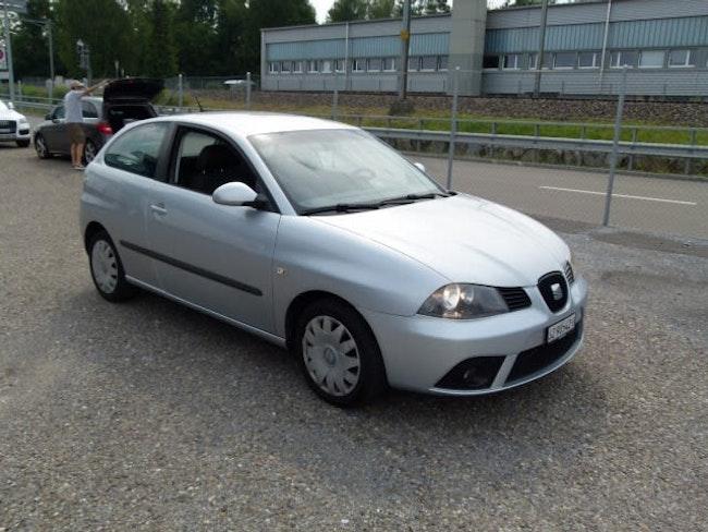 SEAT Ibiza 1.2 Reference 166'000 km CHF3'300 - buy on carforyou.ch - 1