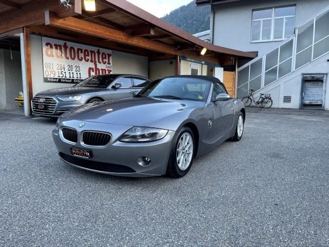 BMW Z4 2.2i Roadster 145'000 km CHF9'700 - acheter sur carforyou.ch - 1