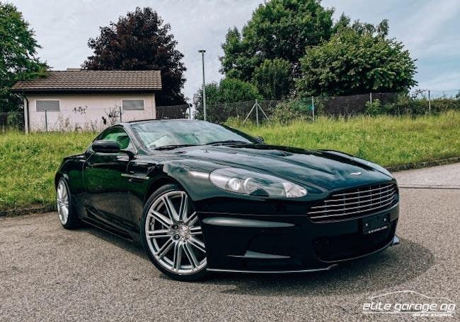 Aston Martin DBS Coupé Touchtronic 2 42'222 km CHF94'800 - acheter sur carforyou.ch - 1