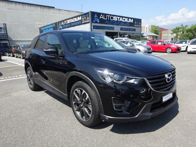 Mazda CX-5 2.0 Revolution AWD Automatic 108'500 km CHF17'900 - kaufen auf carforyou.ch - 1