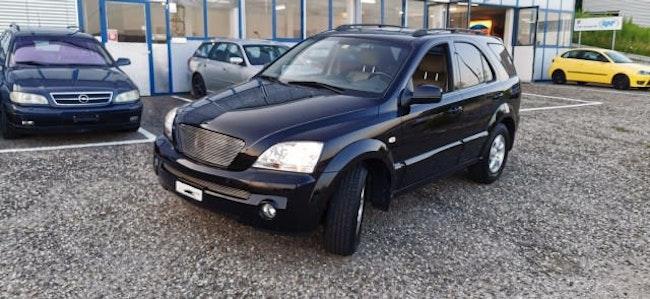 Kia Sorento 2.5 CRDI Carat 187'000 km CHF4'990 - kaufen auf carforyou.ch - 1