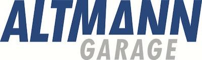 Garage Marko Altmann logo