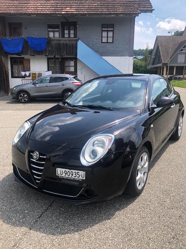 Alfa Romeo Mito 1.4 Junior 128'000 km CHF5'900 - buy on carforyou.ch - 1