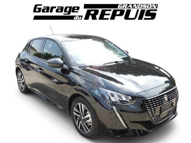 Peugeot 208 1.2 PureTech All.Pack 1'500 km CHF25'790 - acheter sur carforyou.ch - 1