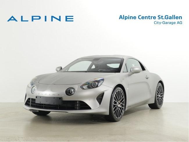 Alpine A110 1.8 Turbo Légende GT 2021 50 km CHF77'150 - acquistare su carforyou.ch - 1