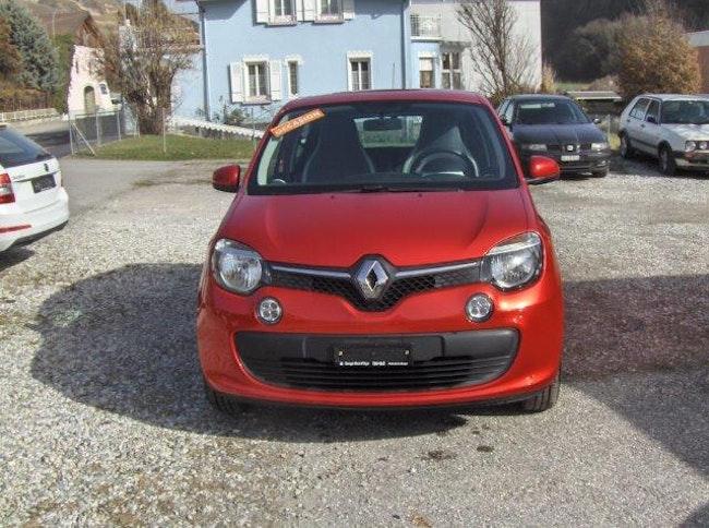 Renault Twingo 1.0 SCe 70 Zen 55'300 km CHF7'300 - acquistare su carforyou.ch - 1