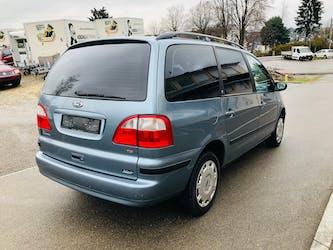 Ford Galaxie 1.9 Diesel ab mfk 14/12/2020 150'000 km CHF1'300 - buy on carforyou.ch - 2