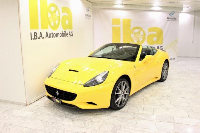 Ferrari California 4.3 V8 38'500 km CHF94'900 - acquistare su carforyou.ch - 1