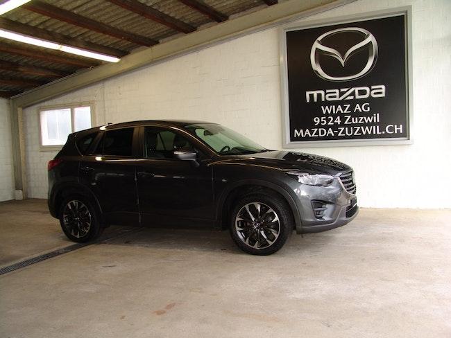 Mazda CX-5 2.2 D HP Rev. AT AWD C SR 116'480 km CHF16'500 - kaufen auf carforyou.ch - 1