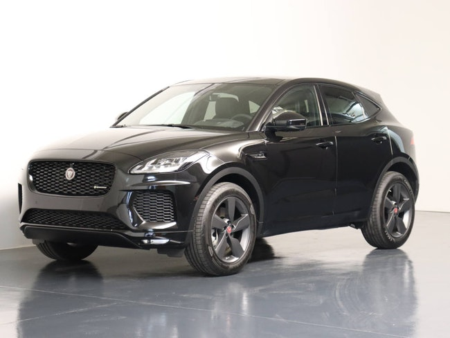 Jaguar E-Pace 2.0 T 250 R-Dynamic SE AWD 2'000 km CHF72'900 - acquistare su carforyou.ch - 1