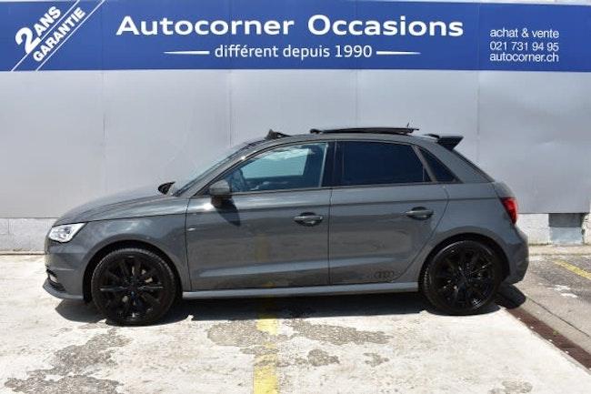 Audi A1 1.4 TFSI Sport 56'000 km CHF21'900 - buy on carforyou.ch - 1