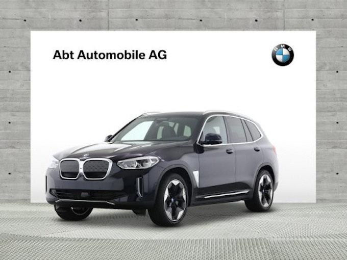 BMW iX3 iX3 2'000 km CHF75'600 - acquistare su carforyou.ch - 1