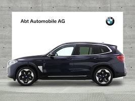 BMW iX3 iX3 2'000 km CHF75'600 - acquistare su carforyou.ch - 2