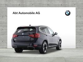BMW iX3 iX3 2'000 km CHF75'600 - acquistare su carforyou.ch - 3